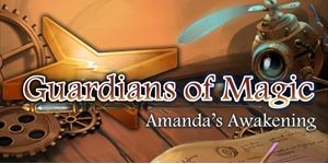 Guardians of Magic Amandas Awakening v1.1-TE