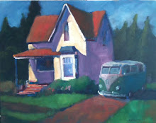 House with VW #4