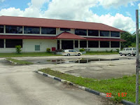 Brunei Post Office Kp Labi