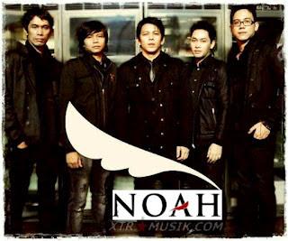 Jadwal Konser NOAH Bulan Maret 2013
