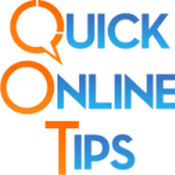 Quick online Tips