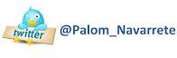 Paloma en Twitter