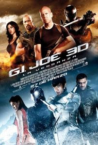 descargar G.I. Joe 2, G.I. Joe 2 español, G.I. Joe 2 online