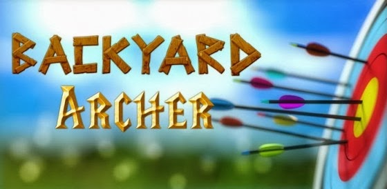 Backyard Archer (FREE) Full Apk İndir