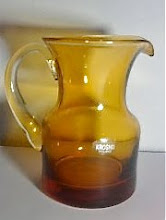 KROSNO JUG, Poland (with label)