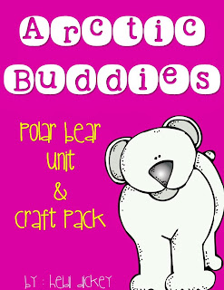 http://www.teacherspayteachers.com/Product/Arctic-Buddies-Polar-Bear-Unit-Craft-Pack-1006438
