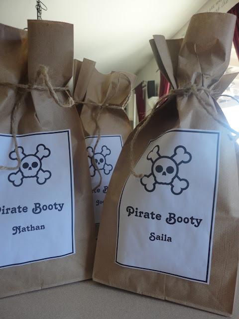 Ideas Para Fiesta De Jake Y Los Piratas De Nunca Jamas