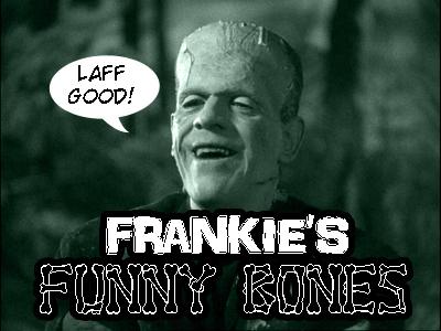 Frankie Funny Bones