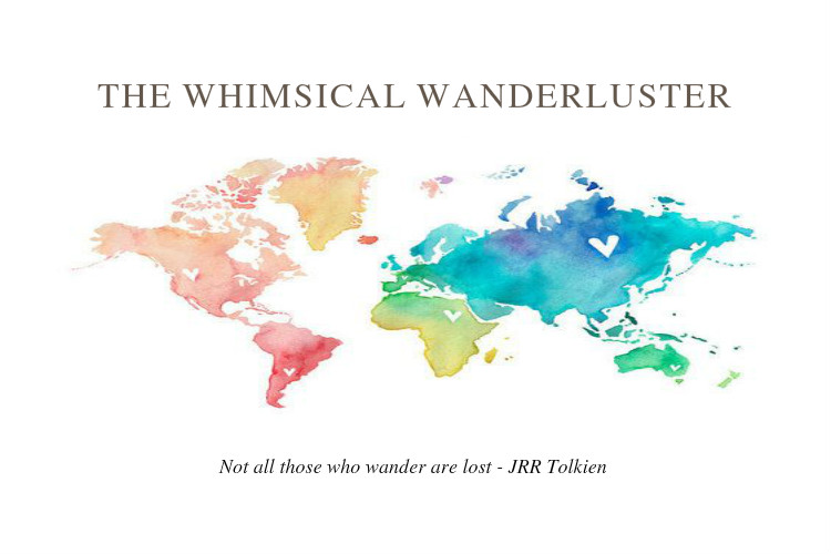 The Whimsical Wanderluster
