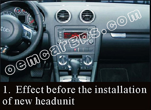 how to install a gps in a car audi a3 oem navigation system car rh how to gps blogspot com Audi A3 Service Manual Audi A3 Service Manual