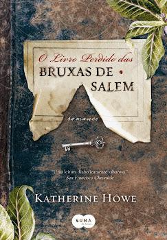 O Livro Perdido das Bruxas de Salém