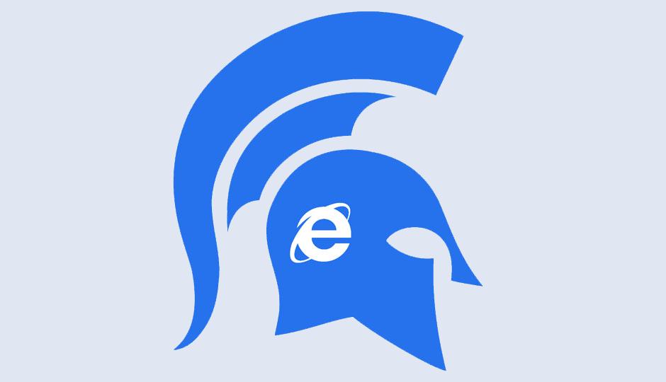 """جديد مايكروسوفت متصفح الويب """"Spartan"""" القادم قريبا 2015"""