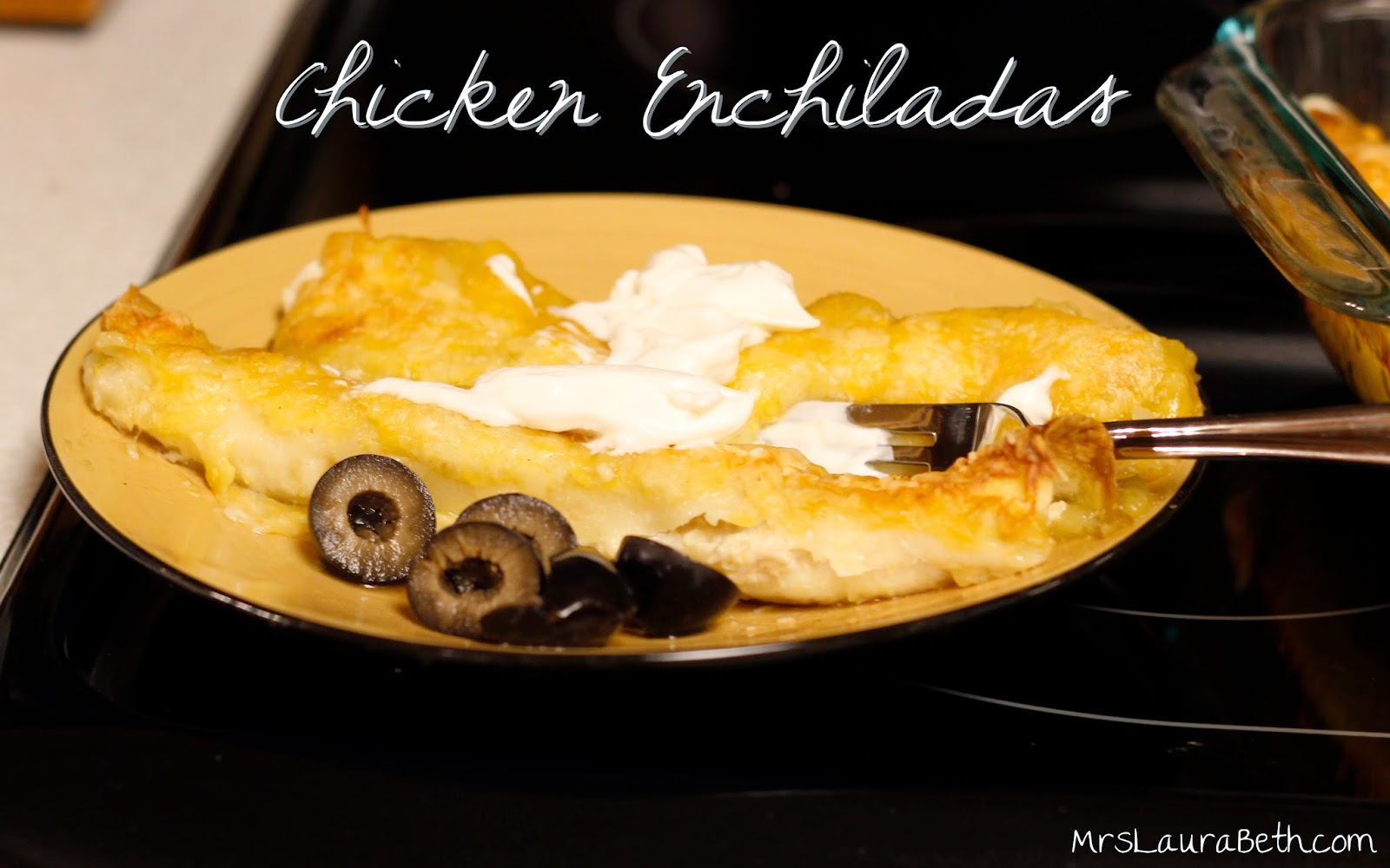 mexican, food, recipe, easy recipe, easy, enchilada, chicken, supper