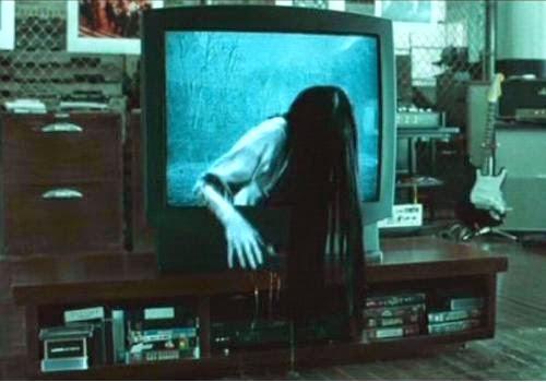 Al Kisah Saya Saya Hantu TV