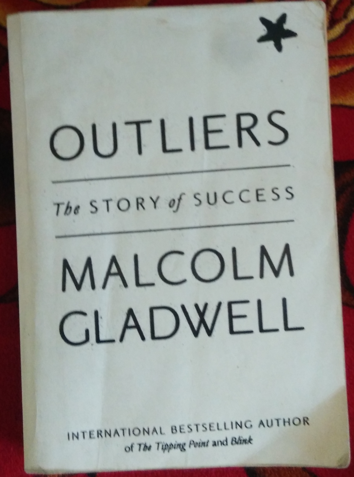 the definition of motivation in outliers a book by malcolm gladwell Our reading guide for outliers by malcolm gladwell includes a book  in conjunction with personal drive and motivation,  book reviews in outliers, gladwell.