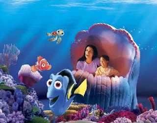 Epcot Center Parque Nemo