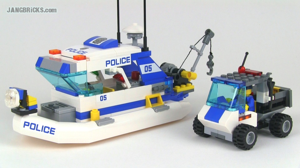 lego friends yacht instructions