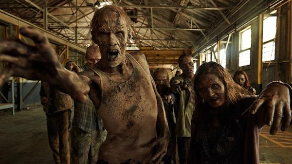 Fã de 'The Walking Dead' mata amigo por achar que ele estava virando um zumbi