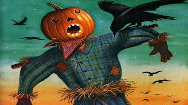 #3 Halloween Wallpaper