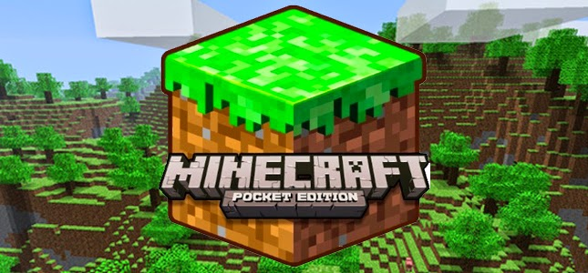 Minecraft Pocket Addition