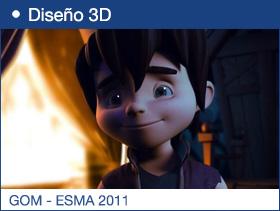 GOM - ESMA 2011