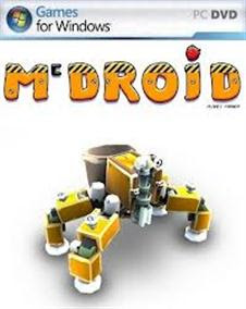 McDROID   PC