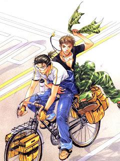 Hirotaka Kisaragi 如月弘鹰