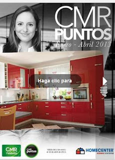 Falabella catalogo de cmr puntos homecenter enero abril for Catalogo puntos bp