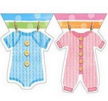 Las Manualidades Para Baby Shower, Son Uno De Los Elementos Principales De  Este Acontecimiento Tan Especial. Para Asegurarnos De Que La Fiesta Sea Lo  Más ...