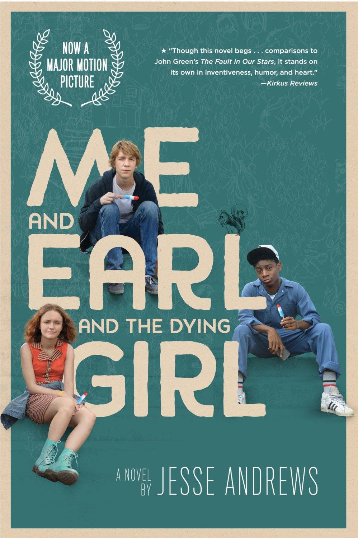 [MASTER มาใหม่ 1080P HQ] ME AND EARL AND THE DYING GIRL (2015) ผม กับ เกลอ และเธอผู้เปลี่ยนหัวใจ [MASTER][1080P HQ] [เสียงซับไทยมาสเตอร์]
