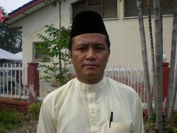 Encik Mohammad Samsul bin Tukiman