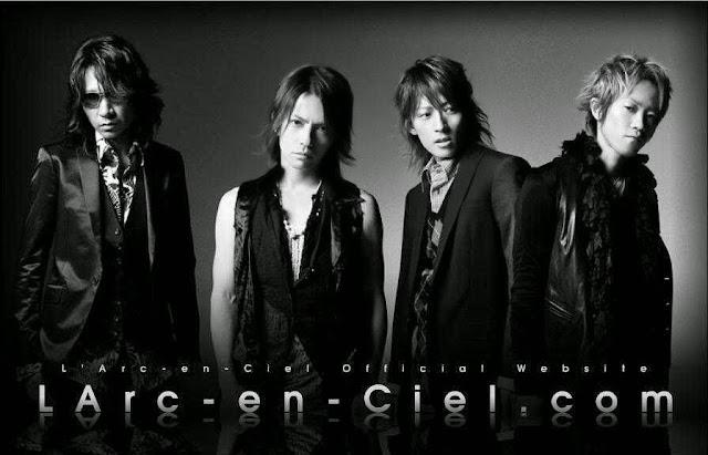 Foto band Jepang Laruku