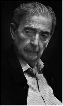Juan Gelman 2009