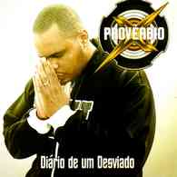 Download CD Proverbio X   Diario de um Desviado