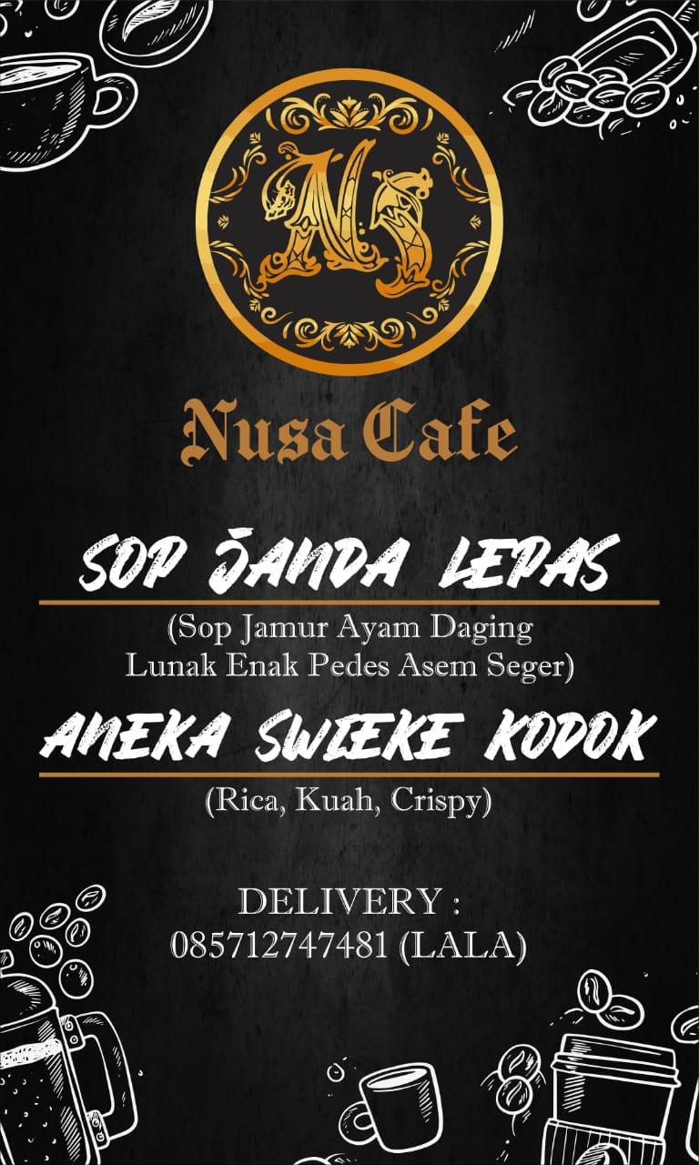 Nusa Cafe