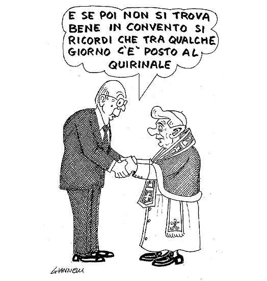 Vignetta del Giorno