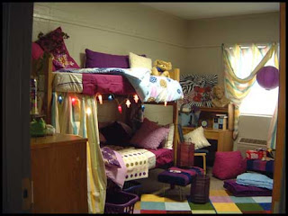 Dorm Decorations on Blog About Nothing  What Can Your Dorm Say About You