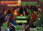 juego matar zombies