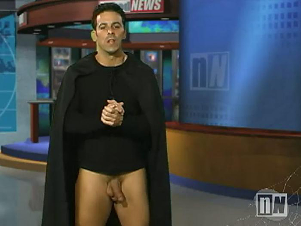 naked news anchors italian