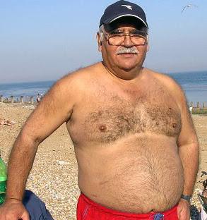 big belly silverdaddies