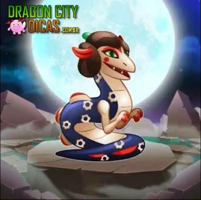 Dragão Asiática