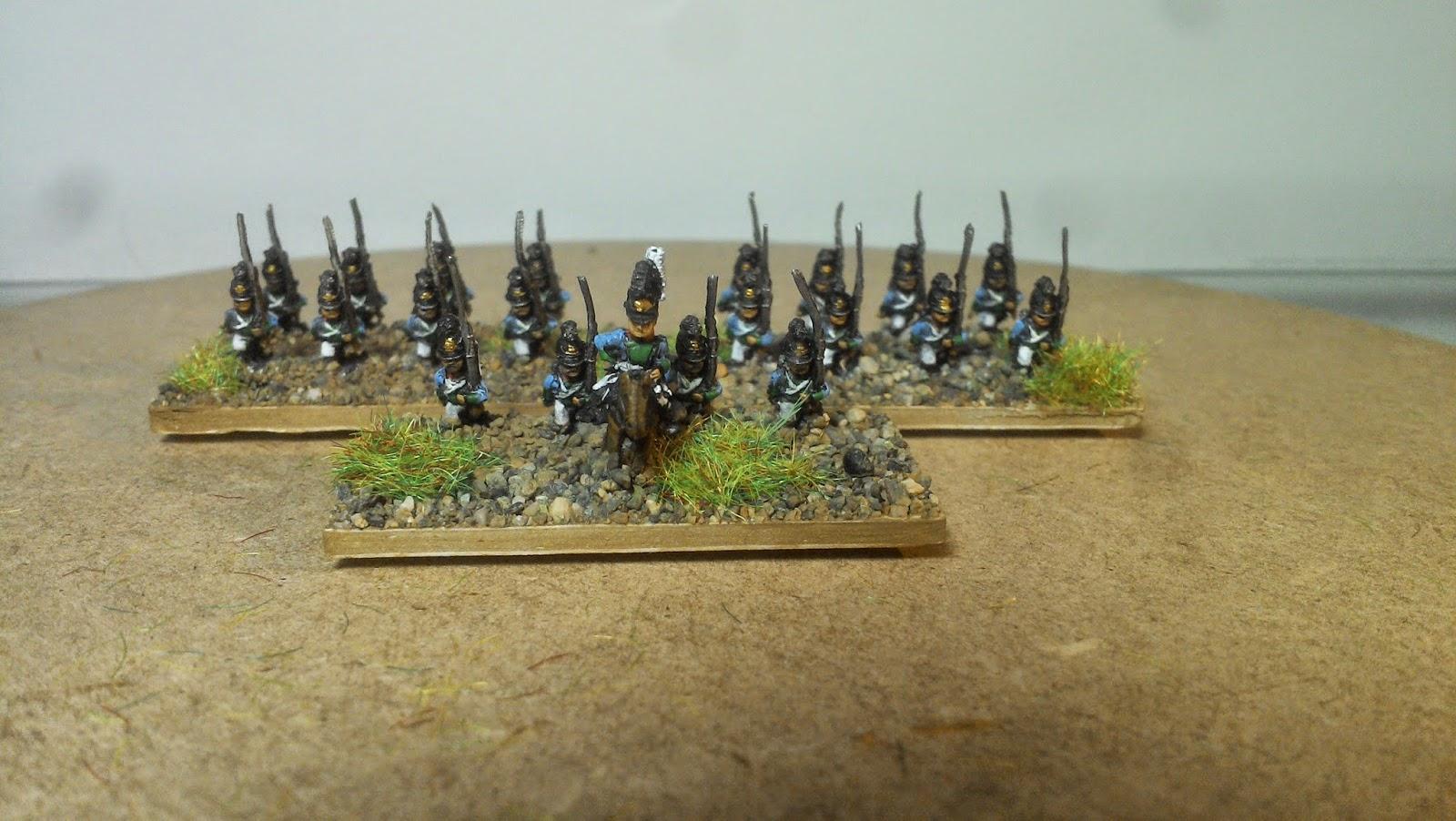 Armée Bavaroise 11eme%2Bbavarois