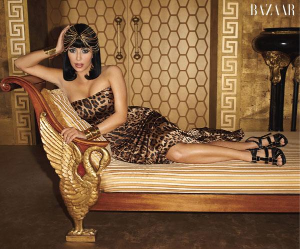 Cleopatra sex remarkable, rather
