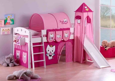 Designing Kid's Bedrooms