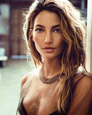 Lily Aldridge - Victoria's Secret Angels and Super Models
