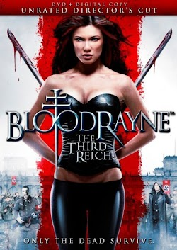 Bloodrayne 3: Đệ Tam Đế Chế - Bloodrayne: The Third Reich (2010) Poster