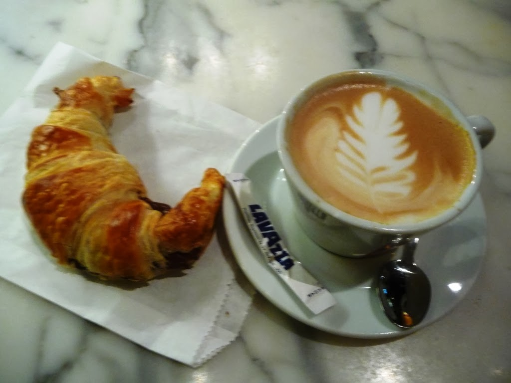 Lavazza Chicago