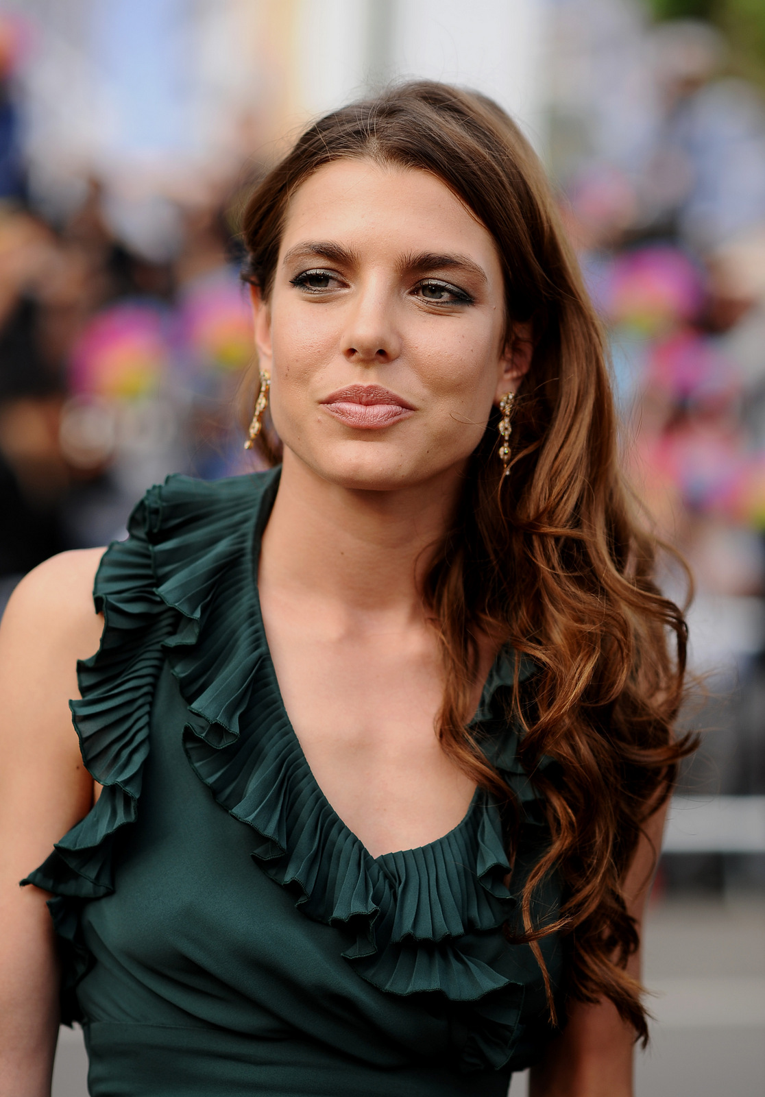 2007 Academy Awards Winners and History - Filmsite. org Charlotte casiraghi forum fashion spot