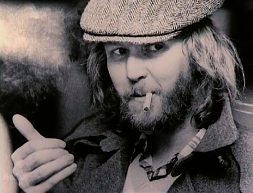 Harry Nilsson - Skip Weshner - Harry Does Skip