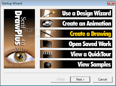 free drawing software for windows | Serif DrawPlus
